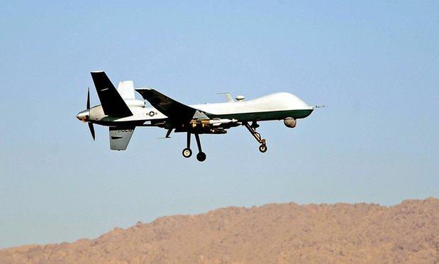 Máy bay Mỹ bị tố không kích chết 73 dân thường ở Syria - 3