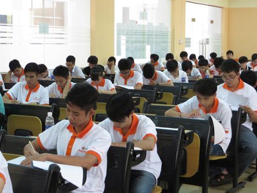Đại học FPT xét tuyển từ 21 điểm THPT quốc gia - 1