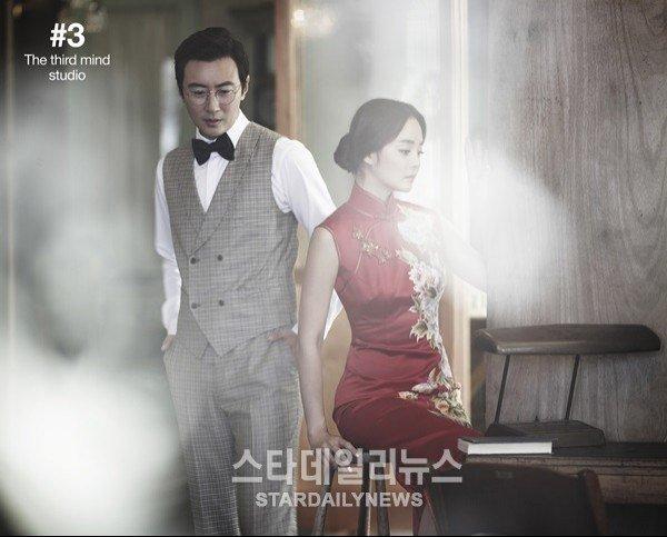 Cuộc sống của Chae Rim sau 2 năm lấy chồng Trung Quốc - 4