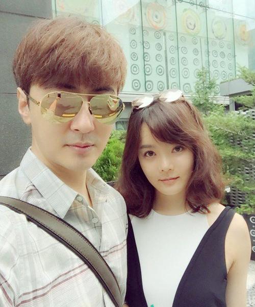 Cuộc sống của Chae Rim sau 2 năm lấy chồng Trung Quốc - 1