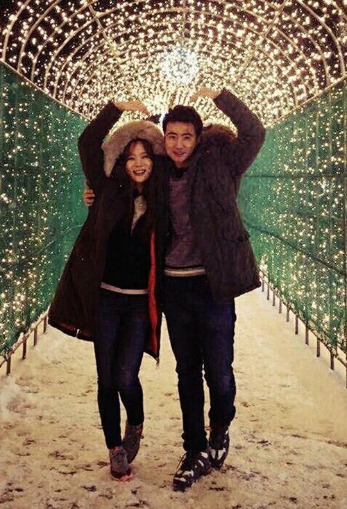 Cuộc sống của Chae Rim sau 2 năm lấy chồng Trung Quốc - 8