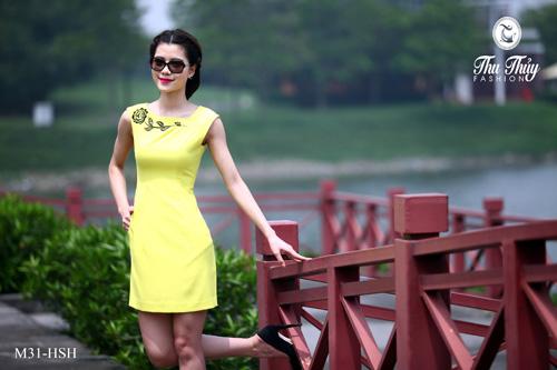 Tuần lễ ưu đãi đến 60% đáng 'hóng' nhất của Thu Thủy Fashion - 11