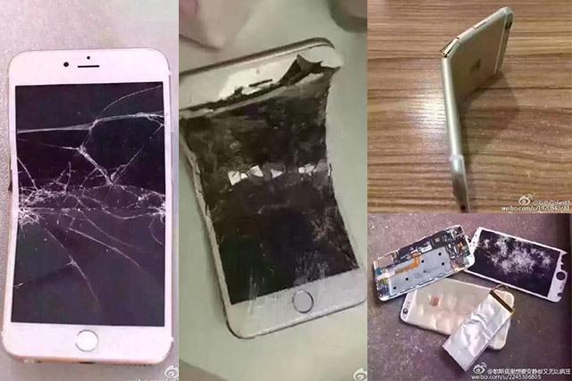 Công ty TQ cấm dùng iPhone sau vụ kiện Biển Đông - 1