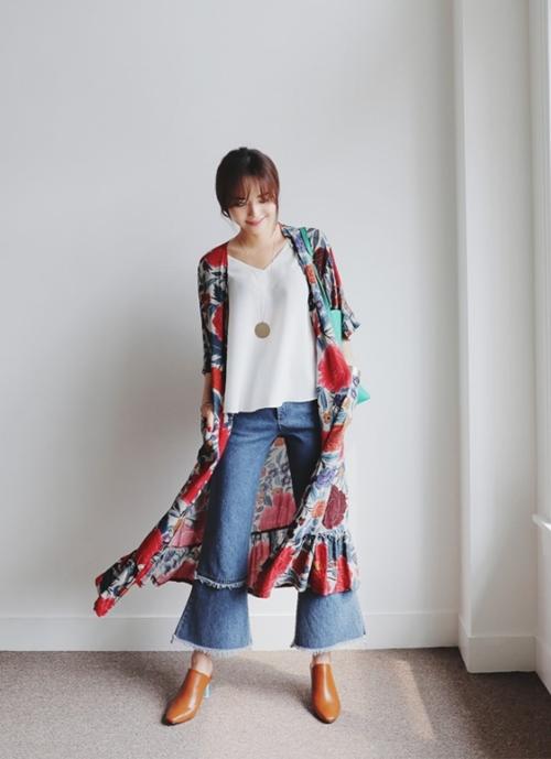 Áo khoác chiffon – chất xúc tác cho mọi phong cách mùa hè - 2
