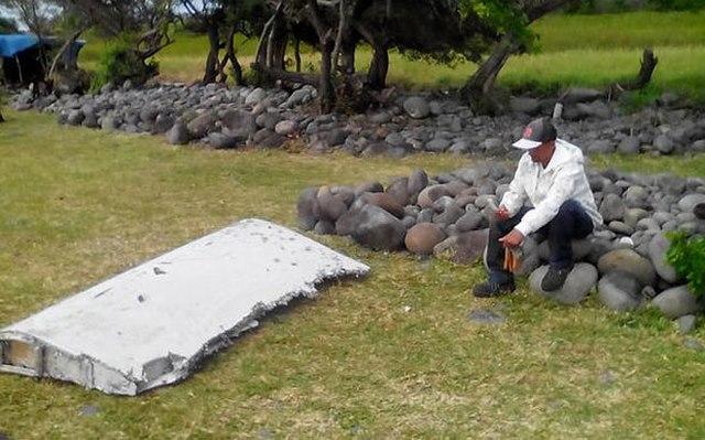 Tìm kiếm MH370 nhầm vị trí suốt 2 năm qua? - 3