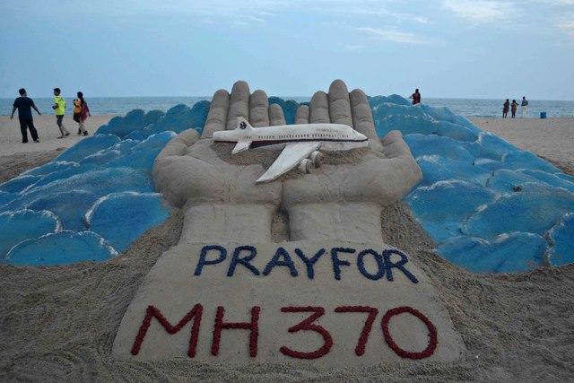 Tìm kiếm MH370 nhầm vị trí suốt 2 năm qua? - 2
