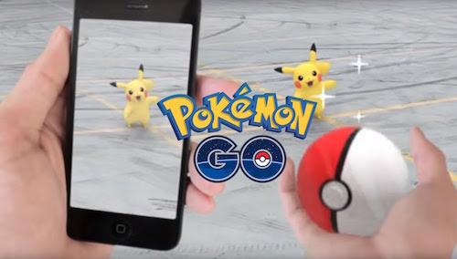 Hacker đe dọa dùng 600.000 máy tính ma đánh sập Pokémon GO - 1