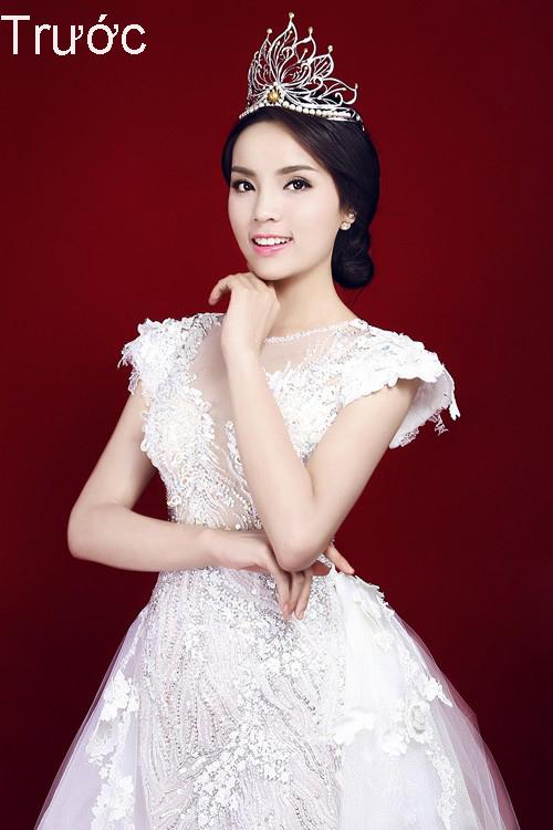 """Bị tố """"dao kéo"""", mẫu nữ và hoa hậu Việt nói gì? - 7"""
