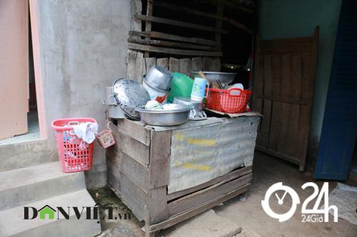 Nhà đơn sơ ở quê của Hồ Văn Cường - 10
