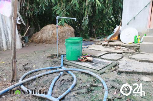 Nhà đơn sơ ở quê của Hồ Văn Cường - 9