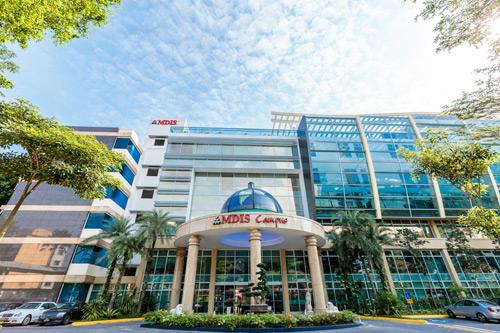 Du học Singapore tại Học viện phát triển quản lý Singapore MDIS - 2