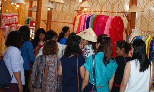 Tuần hàng Việt Nam tại Thái Lan: Cú huých cho hàng Việt tại Thái Lan - 5