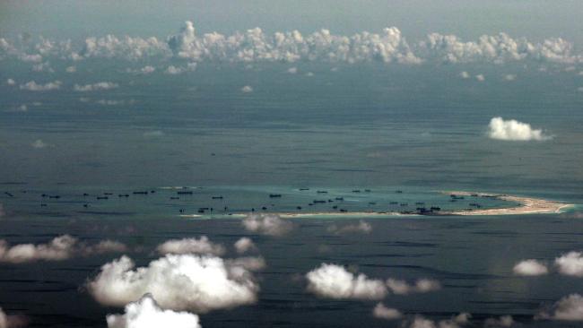TQ trắng trợn đòi đưa nhiều tàu du lịch ra Biển Đông - 2