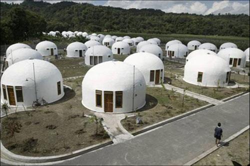 10 ngôi nhà có kiến trúc dị nhất hành tinh - 7