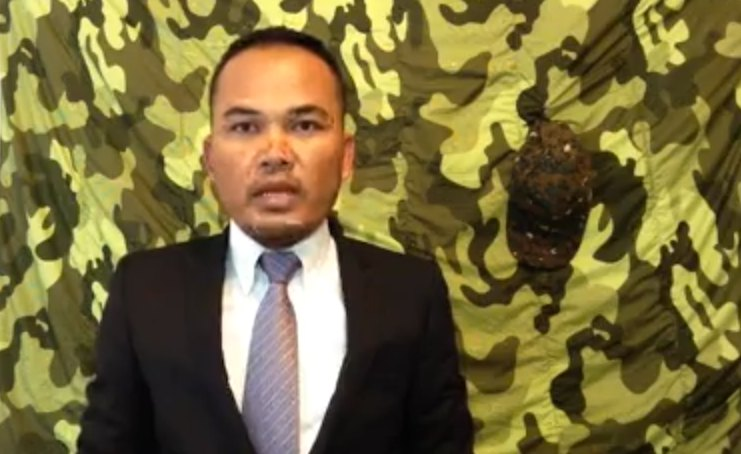 Campuchia: Di chuyển xe tăng, truy kẻ âm mưu đảo chính - 3