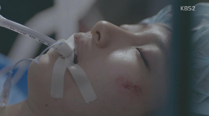 Kim Woo Bin bắt đầu 90 ngày yêu Suzy trên màn ảnh - 4