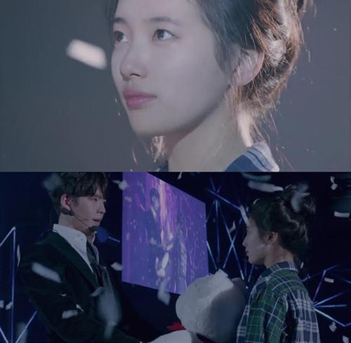 Kim Woo Bin bắt đầu 90 ngày yêu Suzy trên màn ảnh - 6