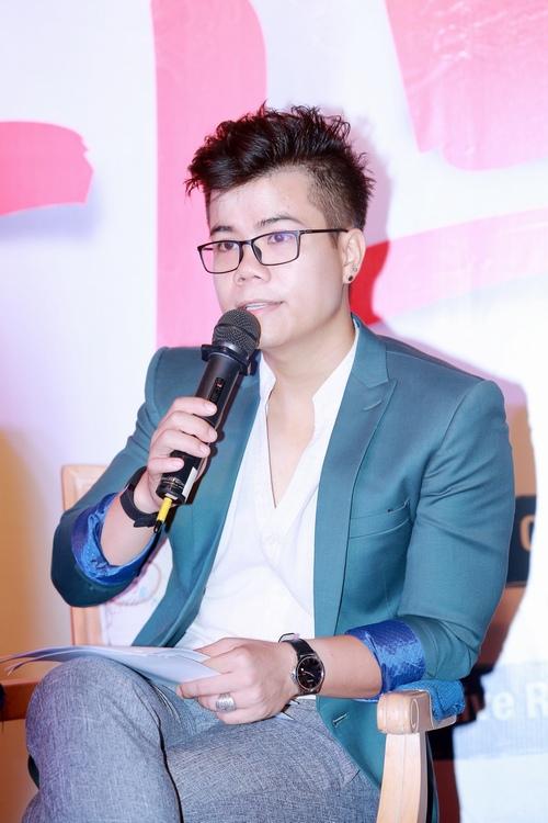 """Đinh Mạnh Ninh: """"Tôi là trai thẳng 100%"""" - 3"""