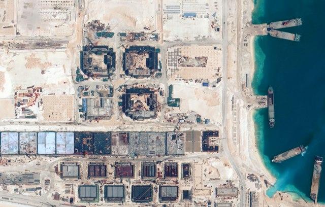 3 năm TQ xây đảo nhân tạo tàn hại Biển Đông thế nào - 4