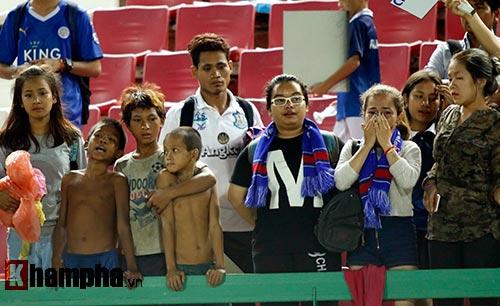 Thiếu nữ Campuchia khóc như mưa vì U16 Việt Nam - 11