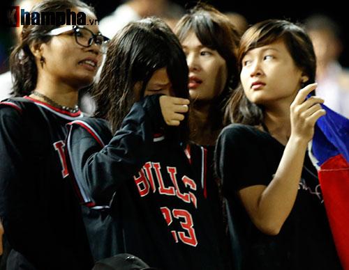 Thiếu nữ Campuchia khóc như mưa vì U16 Việt Nam - 14