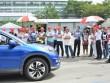 Honda Việt Nam tiếp tục đẩy mạnh hoạt động hướng dẫn lái xe ô tô an toàn
