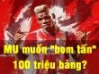 """Pogba MU 100 triệu bảng: Mourinho khiến fan """"bối rối"""""""