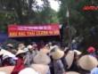 Xét xử vụ công nhân gây rối tại Lilama Quảng Ngãi