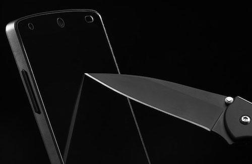 Đã có kính cường lực Gorilla Glass thế hệ 5 siêu bền - 1