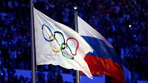 """""""Bóng ma"""" doping Nga: Cái giá quá đắt - 1"""