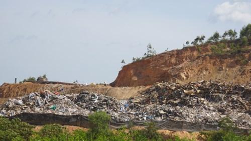 Dân chạy khỏi nhà máy xử lý chất thải của Formosa - 2