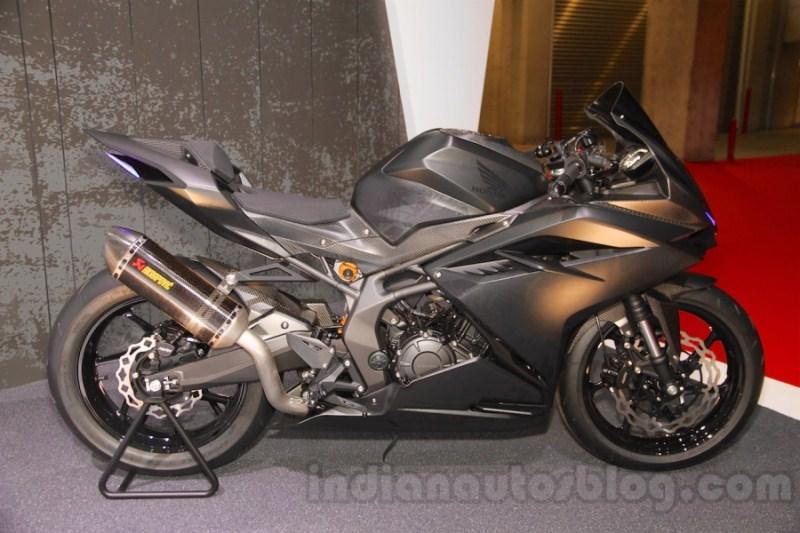 Honda CBR250RR có giá khoảng 119 triệu đồng - 2