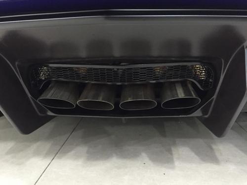 """Ngắm Lamborghini Aventador LP 700-4 màu """"kịch độc"""" tại Việt Nam - 12"""