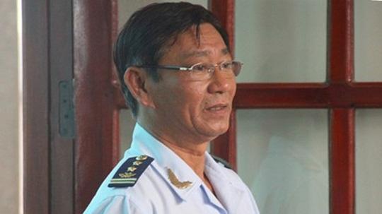 Quảng Nam báo cáo Thủ tướng vụ phá rừng pơ mu - 2