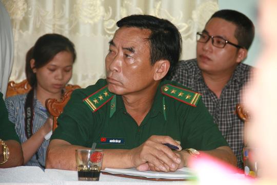Quảng Nam báo cáo Thủ tướng vụ phá rừng pơ mu - 3