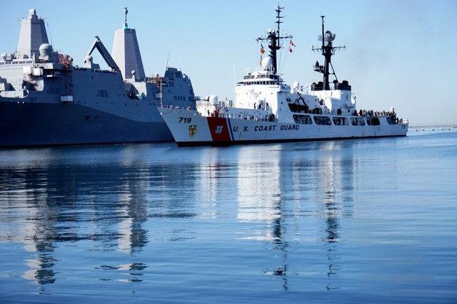 Mỹ giao tàu chiến cho Philippines sau vụ kiện Biển Đông - 1
