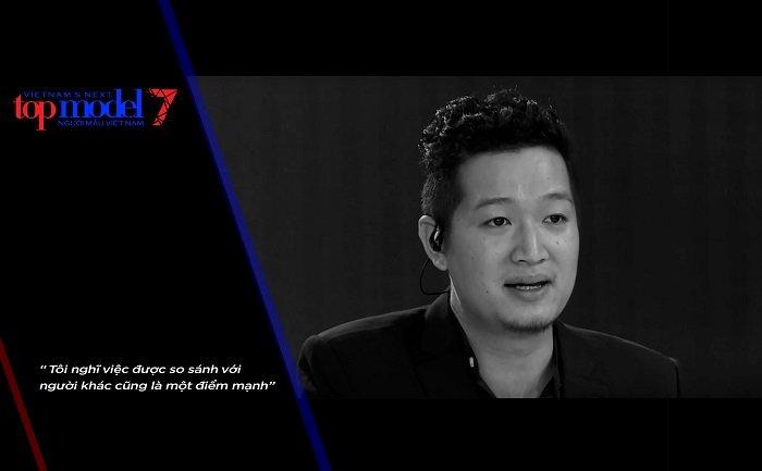 """Phát ngôn """"bá đạo"""" của 4 giám khảo Vietnam's Next Top - 8"""