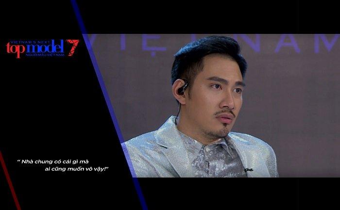 """Phát ngôn """"bá đạo"""" của 4 giám khảo Vietnam's Next Top - 10"""