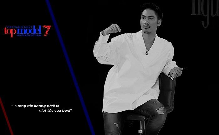 """Phát ngôn """"bá đạo"""" của 4 giám khảo Vietnam's Next Top - 11"""