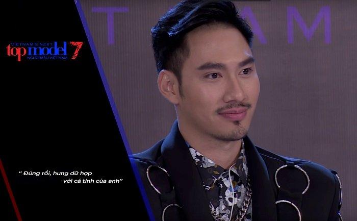 """Phát ngôn """"bá đạo"""" của 4 giám khảo Vietnam's Next Top - 12"""