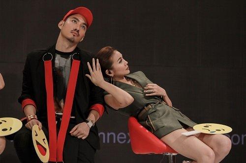 """Phát ngôn """"bá đạo"""" của 4 giám khảo Vietnam's Next Top - 14"""