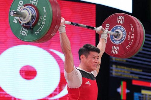Thể thao Việt Nam dự Olympic Rio 2016: Chỉ có 3 môn mũi nhọn - 1
