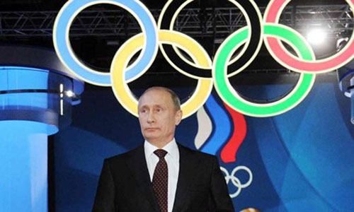 Từ bê bối doping Nga: Olympic Rio không có chỗ cho gian lận - 1