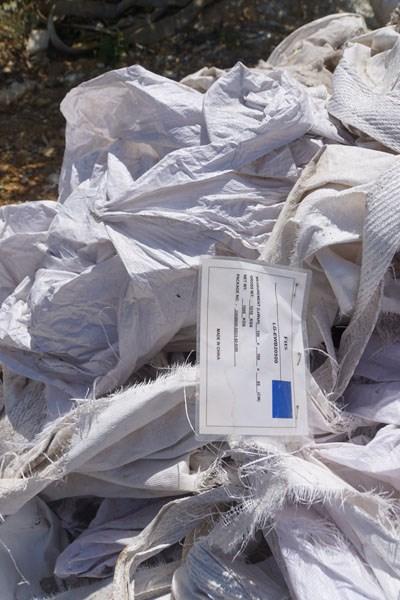 Cận cảnh nhà máy xử lý rác thải Formosa khiến dân phải bỏ đi - 12