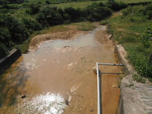 Cận cảnh nhà máy xử lý rác thải Formosa khiến dân phải bỏ đi - 4