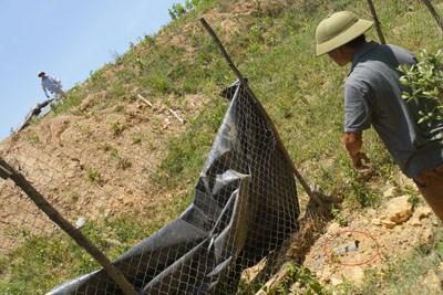 Cận cảnh nhà máy xử lý rác thải Formosa khiến dân phải bỏ đi - 8