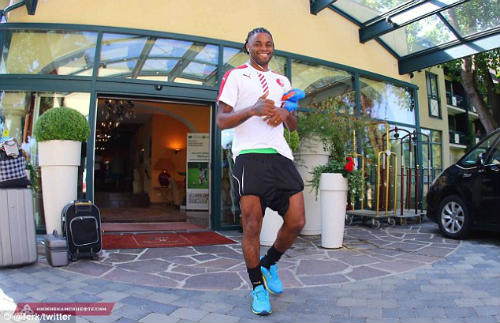 """Tin chuyển nhượng 22/7: Gần xong Pogba, MU tậu cả """"Neymar mới"""" - 2"""