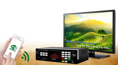 PARAMAX LS-Series: Đầu karaoke hi-end đầu tiên tại Việt Nam - 4
