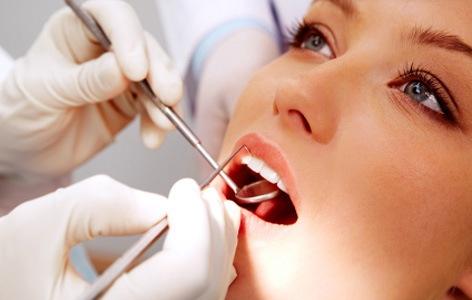 Chảy máu chân răng: Cảnh báo nhiều căn bệnh nguy hiểm - 1