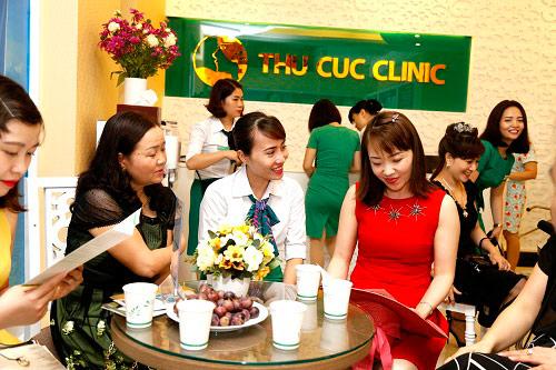 Ưu đãi làm đẹp tới 60% tại Thu Cúc Clinics Thanh Hóa và Sài Gòn - 2